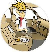 Как самостоятельно восстановить прожженную сигаретой обивку сидения - ЗА БАРАНКОЙ - медиаплатформа МирТесен